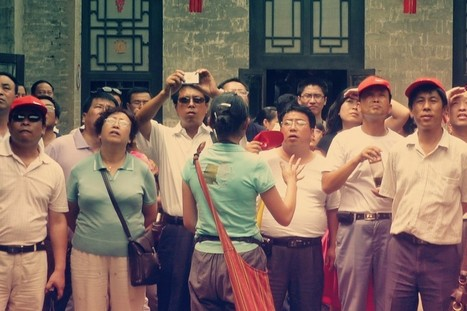 How 100 million Chinese travelers are changing global tourism - and medical tourism | Medical travel | Scoop.it