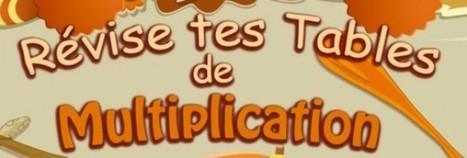 Les tablettes tactiles dans l'éducation et l'enseignement » Primaire | Le Numérique à l'Ecole | Scoop.it