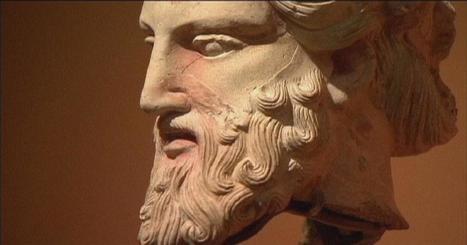 Los etruscos fueron inmigrantes de Asia Menor | ArqueHistoria | Mundo Clásico | Scoop.it