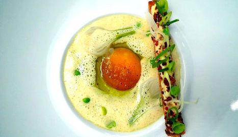 Best of 2011 des 10 meilleurs restaurants de l'année I L'Express | Neva cuisine - d'clic | Scoop.it