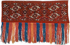 Textiel arts of Central Asia | Year 4 Mathematics:  Patterns from Asia | Scoop.it
