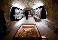 Musée de la Préhistoire du Grand-Pressigny - Sortir en Touraine et en famille ! | Vacances en Touraine Val de Loire (37) | Scoop.it
