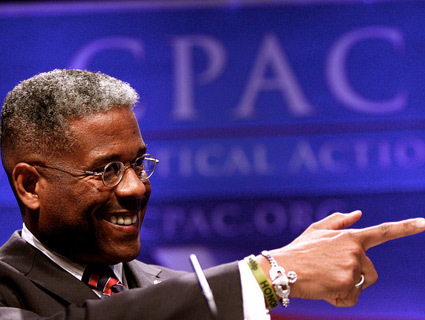 """Shit Rep. Allen West Says"": The Epic Video Anthology 