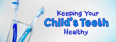 Keeping Your Child's Teeth Healthy | Dental Care for Kids in Marietta | Scoop.it