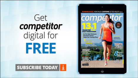 Fast After 40: Master Your Strength Training - Competitor.com | Exercise | Scoop.it