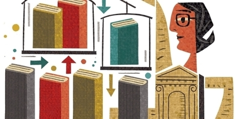 Teaching Students to Be Public Intellectuals | TYC Professional Readings | Scoop.it