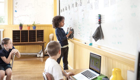 Paint your Own Classroom Whiteboard Calendars | IdeaPaint | Colearning discovered | Scoop.it