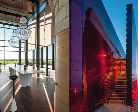 WINE BY DESIGN, l'architecture au service du vin | Images et infos du monde viticole | Scoop.it