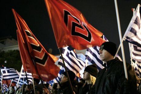 Le parti néonazi grec Aube dorée autorisé à se présenter aux européennes | Union Européenne, une construction dans la tourmente | Scoop.it