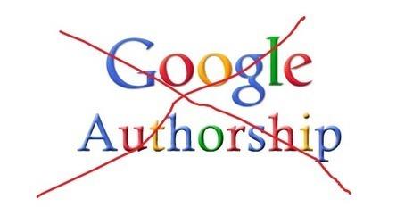 Bye Bye Google Authorship! - Seo Sandwitch Blog | SEO,SMO,Social Media,Internet Marketing and Google Updates | Scoop.it