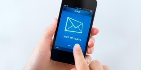 [Tribune] Le messaging est-il la prochaine grande révélation du drive-to-store ? | The French cloud | Scoop.it