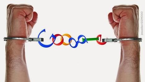 El poder de Google (1 de 2). Carta abierta a Eric Schmidt (presidente ejecutivo de Google)   Libertad en la red   Scoop.it