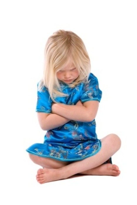 Dr. Laura Markham > Parenting Your Strong-Willed Child | Guidance | Scoop.it
