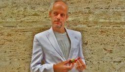 El Turista Optimista (Rick Treffers) - bi fm | El Turista Optimista | Scoop.it