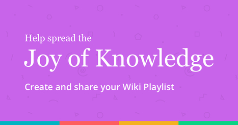 Wiki Playlist | GPS for the ELT | Scoop.it