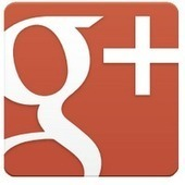 Google Plus: che differenza c'è tra profili e pagine? | Social media culture | Scoop.it