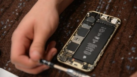 A New Advocacy Group Is Lobbying for the Right to Repair Everything | Objection de croissance | Scoop.it