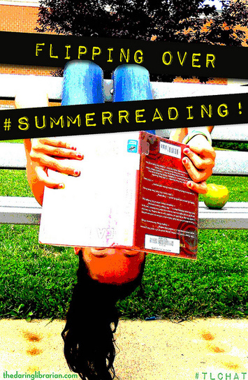 #SummerReading Promotional Graphic - FREE Creative Commons: Take, Use, Share! | librariansonthefly | Scoop.it