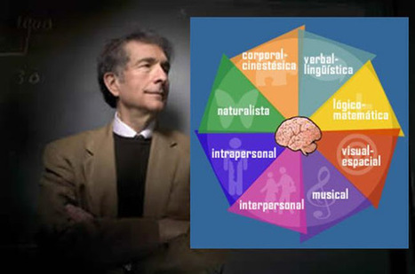 Teoría de las inteligencias múltiples de Howard Gardner | Universidad 3.0 | Scoop.it