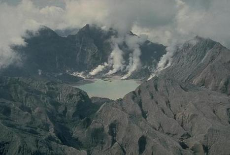 Pinatubo: Why the Biggest Volcanic Eruption Wasn't the Deadliest | Geography | Scoop.it