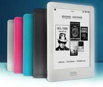 Le livre numérique décolle mais reste tout petit   Splendeurs & misères du livre numérique   Scoop.it