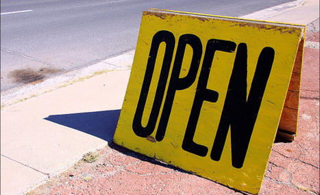 Soluciones de software libre para negocios emprendedores | Alimentaria Web 2.0, Marketing and Social Media Food | Scoop.it