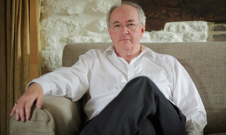 Philip Pullman: 'Loosening the chains of the imagination' | Books and Reading | Scoop.it