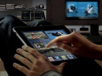 Social Media: TV's Water Cooler | Multichannel | screen seriality | Scoop.it