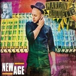 New Age - Marlon Roudette - Sonnerie Offerte - Le Portail Anti Crise! | sybah | Scoop.it