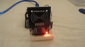 RFID Access Control | Raspberry Pi | Scoop.it