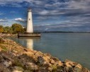 Milliken State Park In Detroit Offers RiverWalk, Fishing, & Bike Path | COOL POSTS | Scoop.it