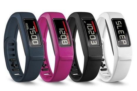 Les meilleurs bracelets connectés et fitness trackers pour Android - AndroidPIT | Freewares | Scoop.it