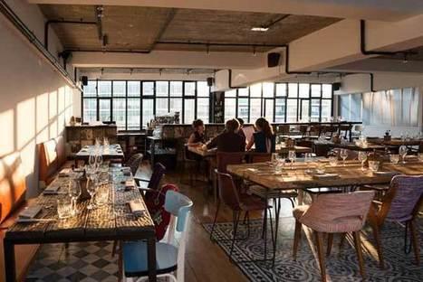 Restaurant Le Perchoir - PARIS 11E | Parisian'East : à table ! Les Restau et les Bars de la communauté urbaine des amoureux de l'Est Parisien. | Scoop.it