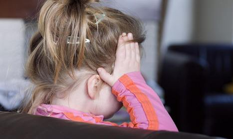Emotional child abuse has to be banned – the science backs up our instincts | Personal Injury Lawyers in Toronto | Scoop.it
