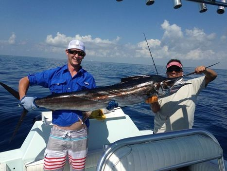 Fishing made interesting by using our fishing charter services | Miami fishing charter | Scoop.it