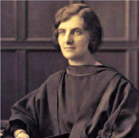 Dame Frances Yates a Sovereign Chapter of the Modern French Rite, Valley of Los Angeles in California, USA | The Modern French Rite | Scoop.it