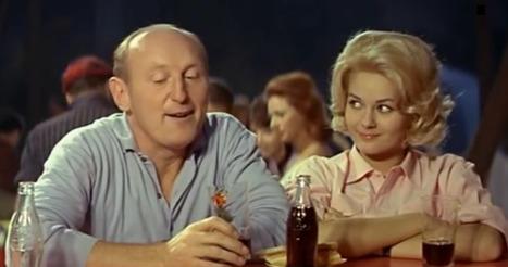 Le Corniaud 1965 | Géographie et cinéma | Scoop.it