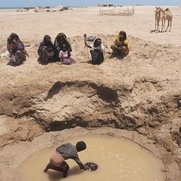 Water Woes in West Asia | Water Board | Scoop.it