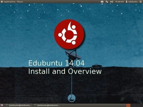 EDUBUNTU: Sistema Operativo basado en LINUX enfocada a la educación | Educación 2015 | Scoop.it