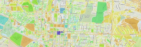 Code For Cary Brigade Creates Interactive Property Map In Minutes | OpenDataSoft News | Scoop.it