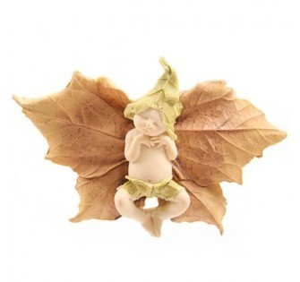 Sleeping Woodland - Fairy Baby | Home Gifts | Scoop.it