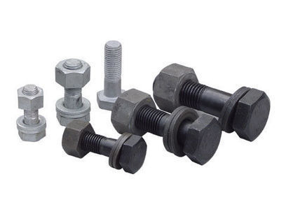 Suppliers of the HDG Bolts Are Here Now | Big Bolt Nut | Stainless Steel Bolt & Nut Manufacturers in India - bigboltnut.com | Scoop.it