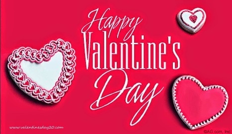 Valentine's Day Gifts for Every Stage of a Relationship: VALENTINE'S DAY Feb 14, 2015! FREE Valentine's Day GIFT & eCards | Business | Scoop.it