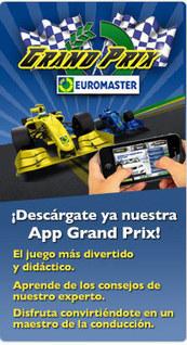 Euromaster - Euromaster lanza el Grand Prix de Euromaster | campaña verano | Scoop.it