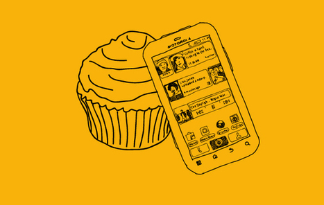 Boulangerie interactive | Smart' Innovative | smartphones et innovations | Scoop.it
