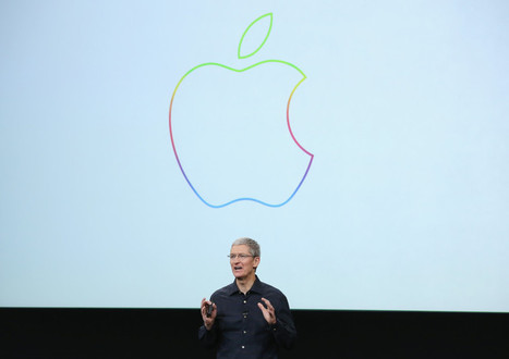 Exploring Apple's growing interest in VR content | Future Trends and Advances In Education and Technology | Scoop.it