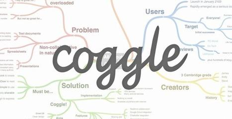 Crea fácilmente mapas conceptuales con Coggle | Recursos i eines TIC per a l'educació | Scoop.it