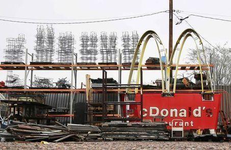 PERFORMANCE - En perte de vitesse, McDonald's prend des mesures | MANAGEMENT des ENTREPRISES | Scoop.it