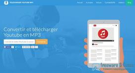 Telecharger-Youtube-MP3 : les vidéos de Youtube en MP3 | Freewares | Scoop.it