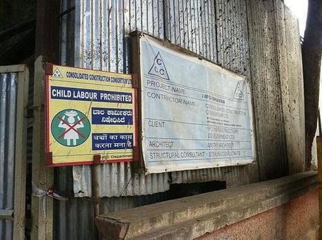 Child labor in India: Hidden shame or necessity - DigitalJournal.com   Street Kids   Scoop.it